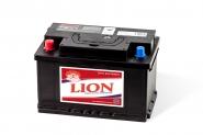 Lion-456