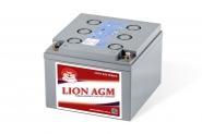 Lion-HZB-EV12-26